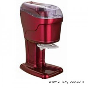 802 Upright Ice Cream Maker