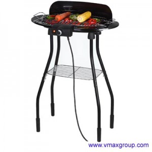 Electric BBQ218S