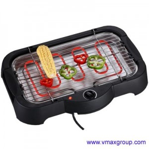 Electric Grill BBQ228