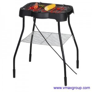 Electric Grill BBQ228S