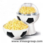 Football Popcorn maker