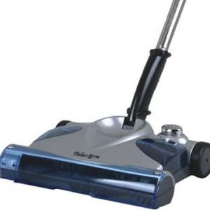 Rechargeable Sweeper