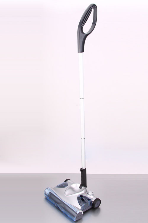 GCEB20B Blue Rechargeable Sweeper