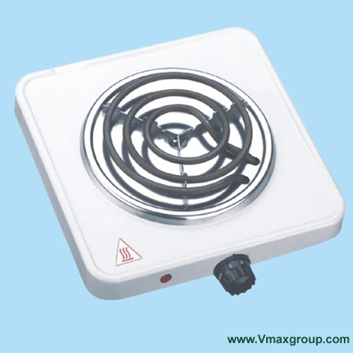 Electric Spiral Hot Plates Products. Single Burner Electric Stove