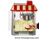 RH3800 commercial Popcorn Maker