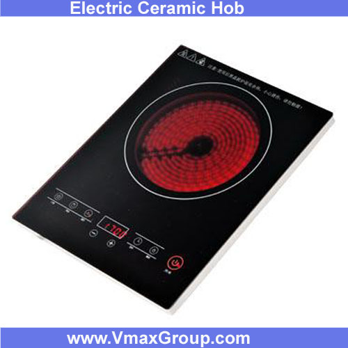 Electric Touch Control Ceramic Hob For Sale Welcome Oem