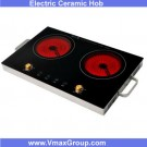 6202A Ceramic Hob Cooker