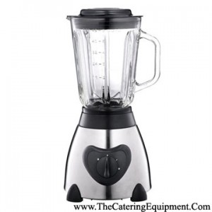 BL288 500W Stainless Steel Blender