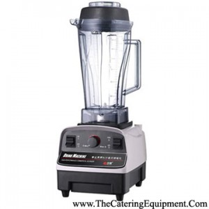 BL767A 1200W Commercial Blender Food Processor