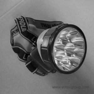 Led head lamp Manufacturer