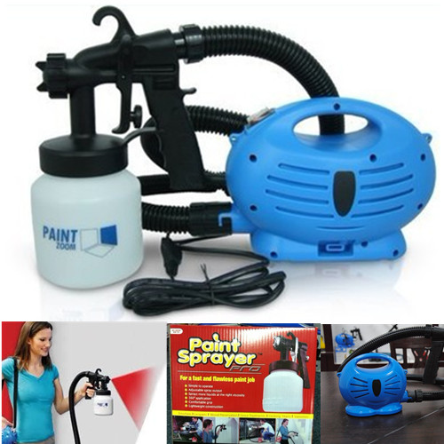 as seen on tv paint sprayer supplier wholesale paint zoom