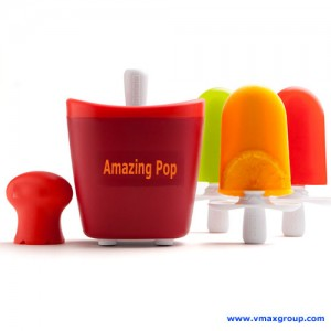 Single Quick Amazing pop maker