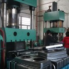 Metal Pressue machine