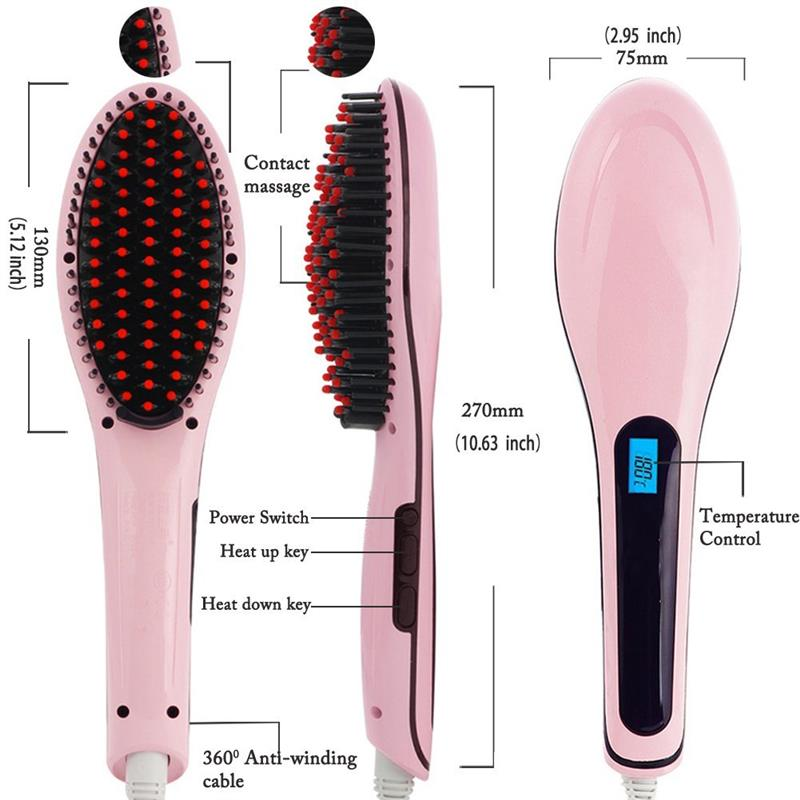 hair straightener brush (5)