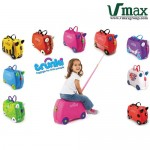 trunki luggage for kids