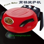 Red Electric Pizza Oven for sale